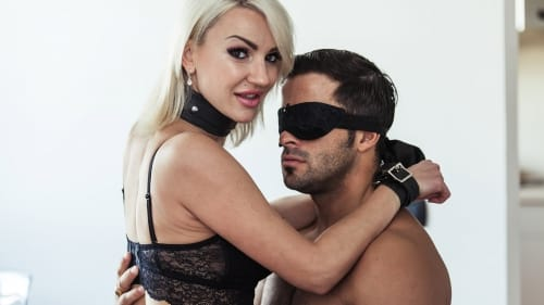 Couples – My First Kinky Experience
